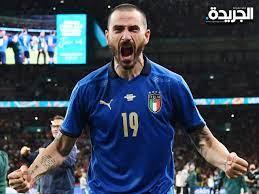جريدة الجريدة الكويتية | بونوتشي: لعب نهائي «يورو 2020» بملعب «الإنجليز» لا  يُخيف إيطاليا