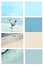 Beach House Color Palette
