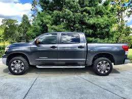 Running Boards: Leave them or Remove? | Toyota Tundra Forum