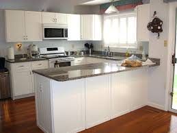 oak cabinets painted whitePainting Oak Cabinet White  achievaweightlosscom