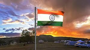 Image result for indian flag 3d animation