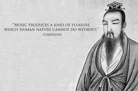 Best Music Quotes Adorable Confucius 48 Inspirational Quotes About Classical Music Classic FM