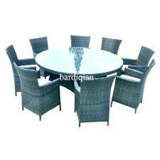 6 person patio set sendppcom round patio dining table for 6 60 round outdoor dining table patio outstanding 6 chair patio set 6 seat