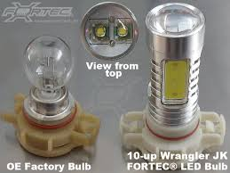 Lights Fortec FT UP 7G H16W CR 30W FORTEC High Powered LED