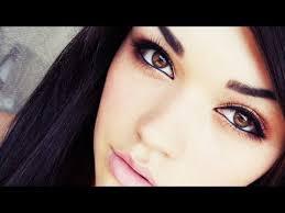 makeup tutorial for brown eyes for agers grahamegdg