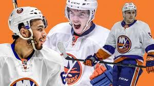 New York Islanders Waive Goodbye To Thomas Hickey Josh Ho