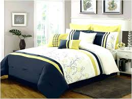 yellow bed comforters blue bed sets navy blue and yellow bedding sets blue bed linen sets
