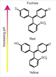 Phenol Red Colour Chart Using Phenol Red To Assess Ph In Tissue Culture Media