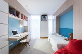 Kids Modern Bedrooms Two Modern Homes With Rooms For Small Children With Floor Plans