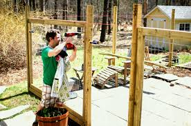 building our vegetable garden fence the book of ruthie plans home outdoor decoration