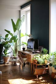 Modern Office Desk Plants - organization Ideas for Small Desk Check more at  http:/