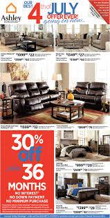 of July fer Ever Ashley Furniture Homestore San Diego CA