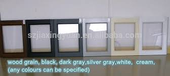 Frosted Glass Clear Glass Plexiglass Automatic Folding Garage