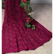 Free Afghan Crochet Patterns