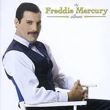 Nov 01, 2018 · freddie mercury at the 1990 brit awards | credit: Freddie Mercury Album Mercury Freddie Amazon De Musik