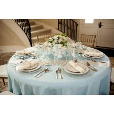bedding good looking round wedding tablecloths 5 decorative 7 elegant blue tablecloth 14 round wedding tablecloths