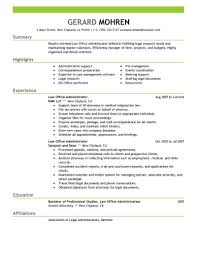 Affiliation In Resume Example Best Office Administrator Resume Example LiveCareer 47