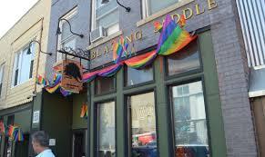 Gay bars des moines iowa