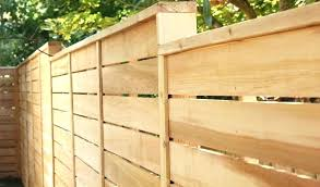Wood Fence Panels Horizontal Wood Fence Horizontal Wood Fence Panels