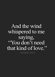 Depressing Love Quotes