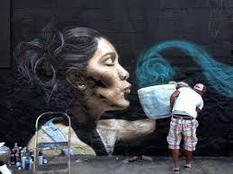 Diego Zelaya Df Cups Street Art Inspiration