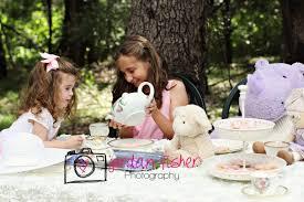 Resultado de imagen de tea party mini session