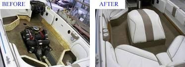 floor transom repair nowak fibergl