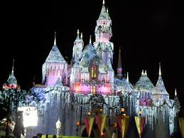 disneyland christmas castle wallpaper. Interesting Disneyland Disneyland Castle Christmas Time Intended Castle Wallpaper S
