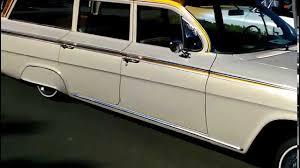 1962 Chevy Impala Lowrider wagon - YouTube