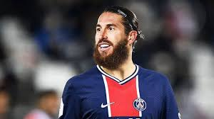 paʁi sɛ̃ ʒɛʁmɛ̃), commonly referred to as paris sg, or simply paris or psg, is a professional football club based in paris, france.they compete in ligue 1, the top division of french football. Paris Saint Germain Confirm Signing Of Sergio Ramos On Two Year Deal