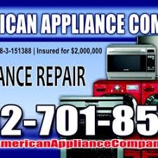 appliance repair las vegas.  Appliance Photo Of American Appliance Company  Las Vegas NV United States Intended Repair Vegas