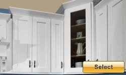 Shaker Kitchen Cabinets - Kitchen Cabinet Depot