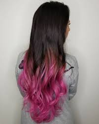 15 Incredible Examples Of Magenta Hair Color In 2019