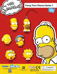 Simpsons Vending Machine Enchanting Buy The Simpsons Funny Face Charms Vending Capsules Vending