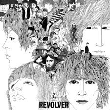 <b>Revolver</b> (Remastered) by <b>The Beatles</b> on Spotify