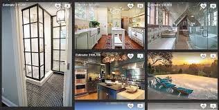 Zillow's New Digs App Offers Remodeling Ideas Advice CNET Awesome Zillow Home Design