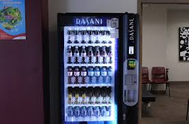 Problems With Vending Machines At School Cool Watcha Drinking Warriors Weigh In On The Vending Machine Variety