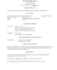 Resume Objectives For Administrative Assistant Adorable Samples Of Resumes For Administrative Assistant Colbroco