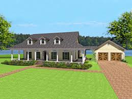 house plans with wrap around porches. Popular Country Style House Plans With Wrap Around Porches