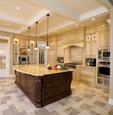 Beige Kitchen photo gallery of beige cabinets kitchen viewing 10 of 12 photos 3955 by guidejewelry.us