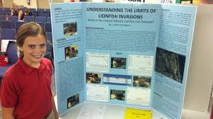 sixth grader s science project catches ecologists attention npr