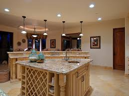 Pot Lights For Kitchen How Many Recessed Lights For A Basement All About Home Ideas