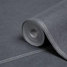 Leather Wallpaper B&Amp;Q