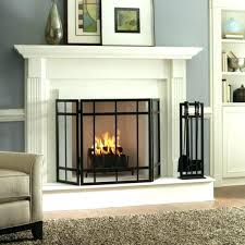 fireplace screens with doors. Baby Proof Fireplace Screen Childproof Best Child . Screens With Doors