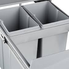 Abfallsysteme Küche