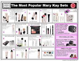 Famous Mary Kay Flyer Templates Photos Example Resume And Template