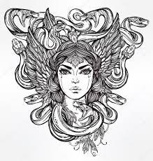 тату греческая мифология эскизы эскизы татуировок разных стилей