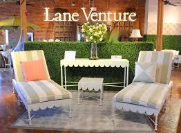 Lisa Mende Design Celerie Kemble for Lane Venture