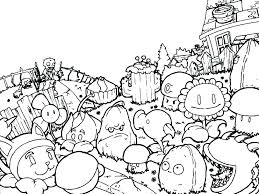 Zombie Coloring Pages Four Zombie Coloring Page Free Printable Pages