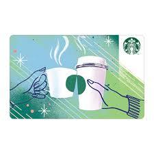 starbucks gift cards balance photo 1
